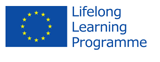 Logo: EU - Lifelong Learning Programme