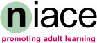 logo NIACE - promoting adult learning